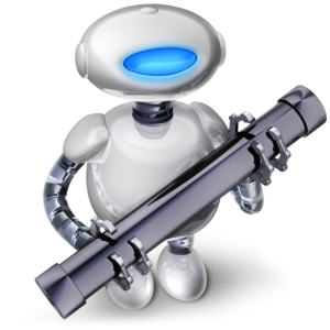 Logo Automator