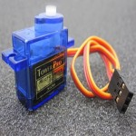 SG90 Micro 9g Servo For RC Helicopter Hitec JR Align Trex US Se