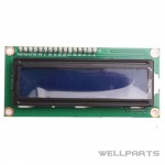 1602 Serial LCD Module Display Blue Screen for Arduino IIC/I2C Interface