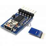 FT232RL USB to Serial adapter module USB TO RS232 Max232 for Arduino download